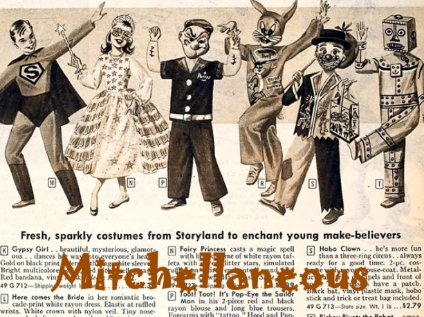 Mitchellaneous