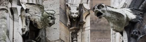 Gargoyles-at-Notre-Dame