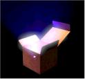 glowing-magic-box