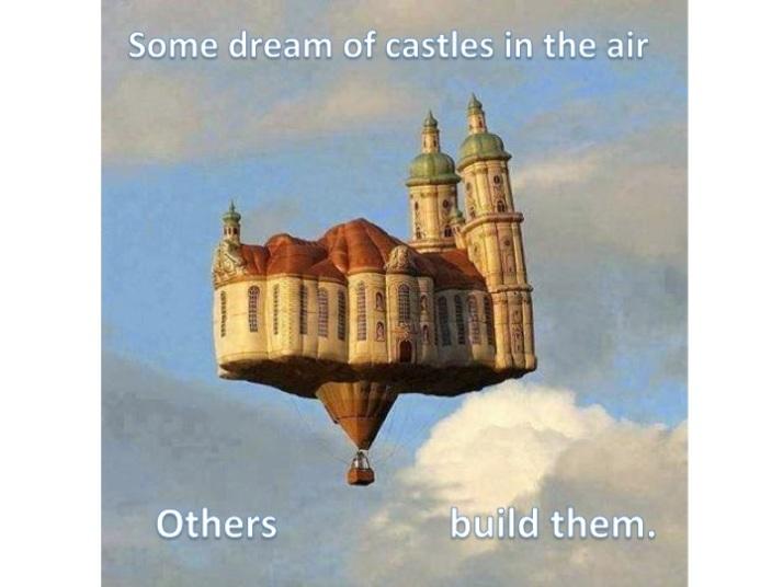Castles in Air