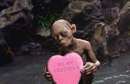 gollum-be-my-precious