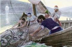 Disciples-Fishing