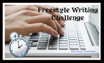 freestyle-writing-challenge-logo