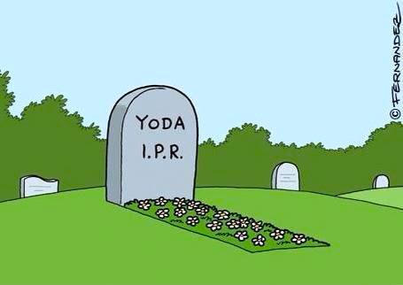 YodaIPR
