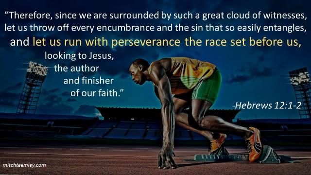 Let Us Run
