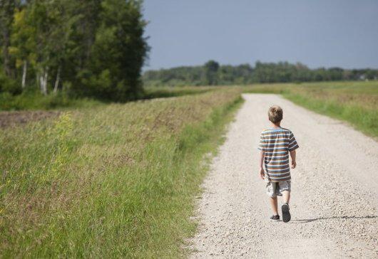 boy-walking