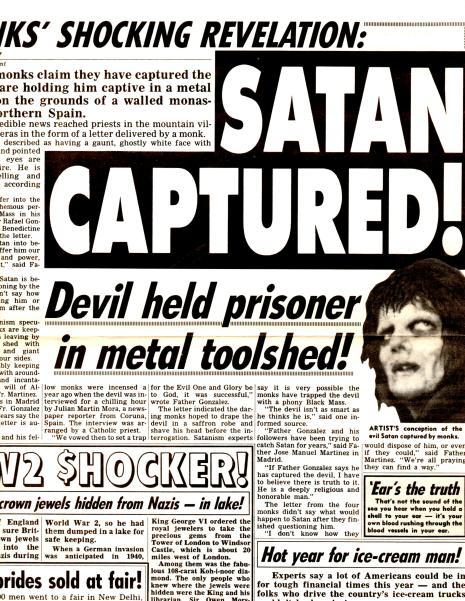 satan-captured
