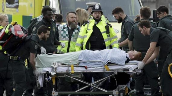 UK-police-arrest-eight-in-London-terror-attack-probe-report