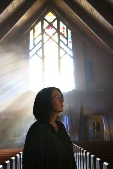 OTR2 - Ingrid (Christine Jones) seeking answers