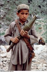 Afghanistan 1984.