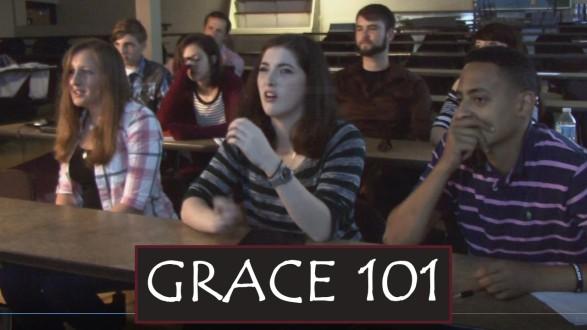Grace 101 title