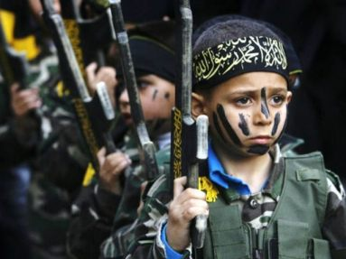 ISIS-child-soldiers-ap