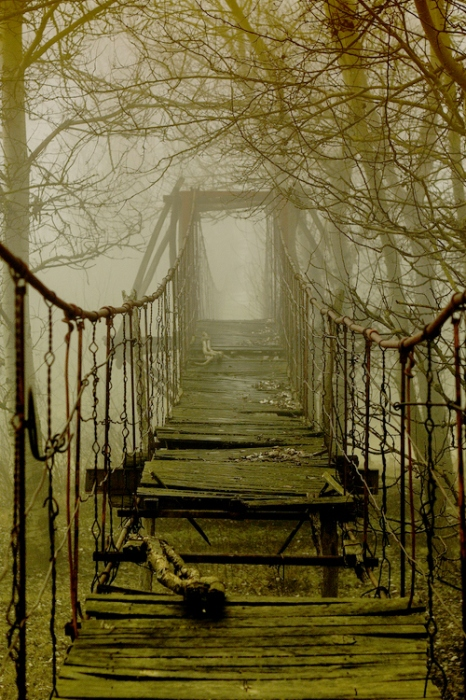 Deadly bridge