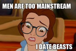 Hipster-Belle-Funny-Captions-Picture-
