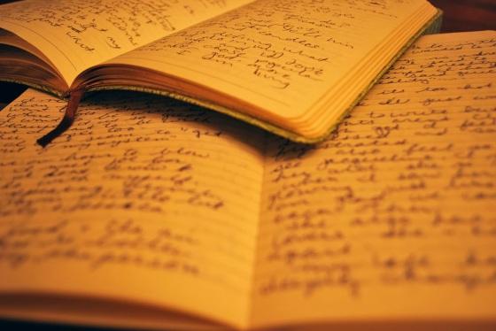 open journals