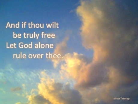 true-freedom