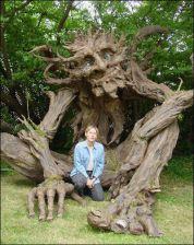 Sculpture and Sculptor
