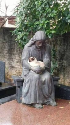"""""""Come unto me all who are weary..."""""""