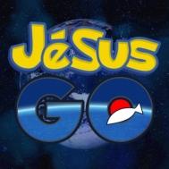 Jesus Go thumb