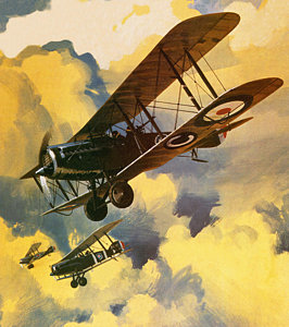 the-royal-flying-corps-wilf-hardy
