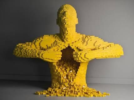 Lego, Legone