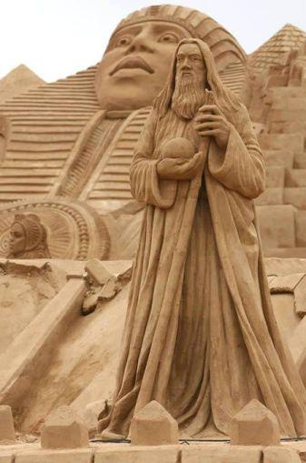 Sand Prophet