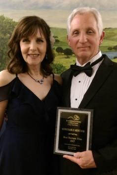 ICFF Award