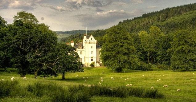 MacLachlan Ancestral Estate
