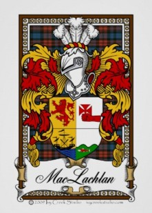 MacLachlan Crest