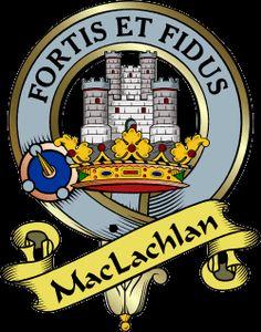 MacLachlan seal