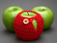 Apple Cozy! Awww.