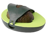 Avocado Seat Belt?