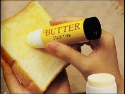 Butter Glue Stick?