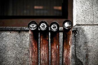 Eye pipes