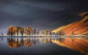 UK landscape (Noel Bennett)