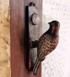 woodpecker-door-knocker