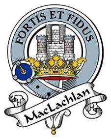 Newly discoverd family crest and motto! (Mother's side)
