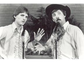 Mitch & Allen