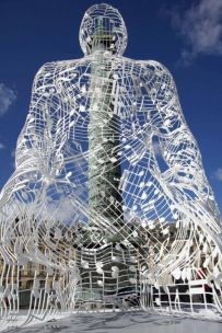 Music sculpture (Paris)