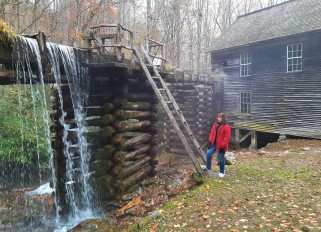 Old Gristmill 2