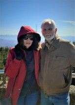 On Clingmans Dome