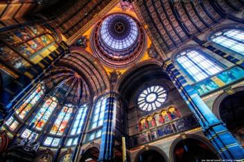 St Nicolaaskerk Church, Amsterdam