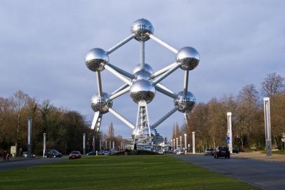 Atomium Museum, Brussels
