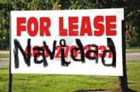 Christmas-For Lease