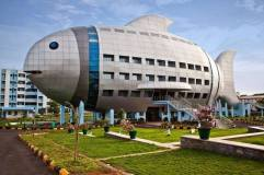 National Fisheries Board, Hyderabad, India