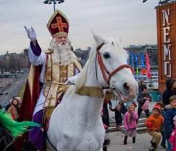 Netherlands-Sinterklaas