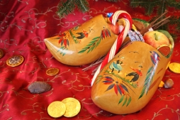Netherlands-St. Nicholas Day