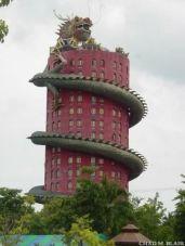 Taranta Creations, Shanghai