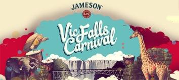 Zimbabwe-Vic Falls Carnival