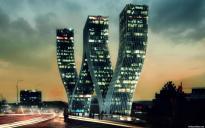 Dubya building